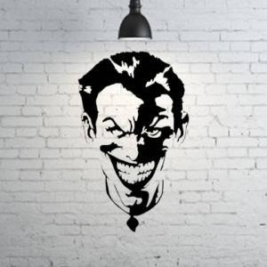 Decoración de pared – Joker