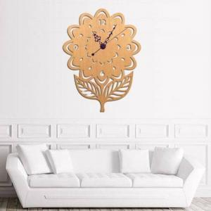 Reloj de pared Sunflower